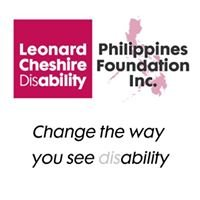 Leonard Cheshire Disability Philippines Foundation (LCDPF)