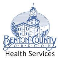 Benton County Health Services