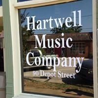 Hartwell Music