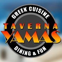 Taverna Yamas Jacksonville
