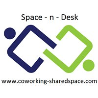 CoWorking Shared Office Space n Desk