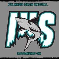 Islands High School Sharks