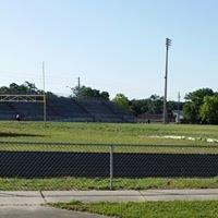 Andrew Jackson Sr High School Football Field/Track