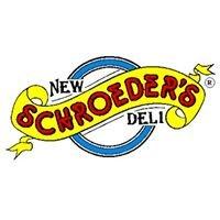Schroeders New Deli