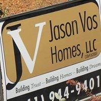 Jason Vos Homes, LLC