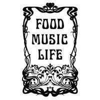 Food Music Life Food Truck