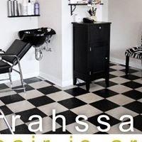 Sarrah's Salon