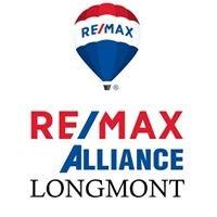RE/MAX Alliance Longmont