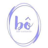 Bô Bar Concerto