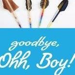 Ohh, Boy!