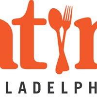 Eating Philadelphia
