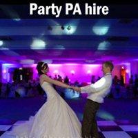 Platinum PA / Sound Hire