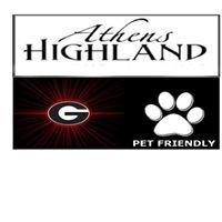 Athens Highlands