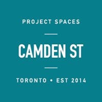 Project Spaces Camden Street