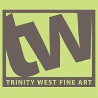Trinity West Fine Art