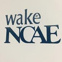 Wake NCAE