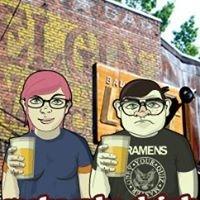 Geeks Who Drink Pub Quiz at The Ballard Loft