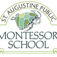 St. Augustine Public Montessori School