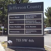 Jefferson County OR Health Department