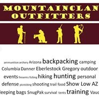 Mountainclan Outfitters