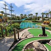 Fiesta Falls Miniature Golf