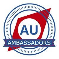 American University Ambassadors