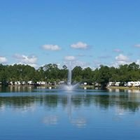 Flamingo  Lake RV Resort - Approved Page