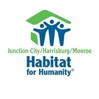 Junction City/Harrisburg/Monroe Habitat For Humanity