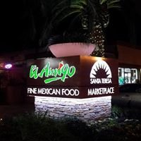 El Amigo Restaurants