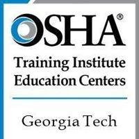 Georgia Tech OSHA Training Institute Education Center