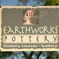 Earthworks Pottery