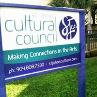 St Johns Cultural Council