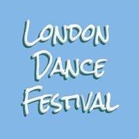 London Dance Festival