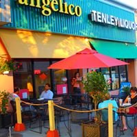 Angelico Pizzeria & Cafe