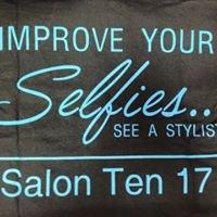 Salon Ten 17