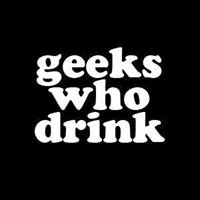 Geeks Who Drink at 400 Rabbits