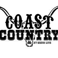 Coast Country