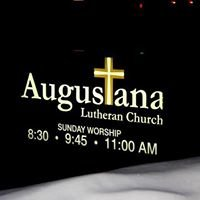 Augustana Lutheran Church West St. Paul