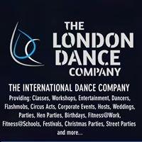 The London Dance Company