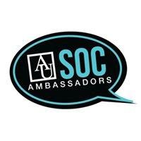 SOC Ambassadors