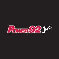 Power 92 Jams - 92.3 FM In Little Rock