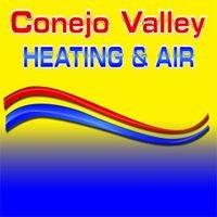 Conejo Valley Heating & Air Conditioning