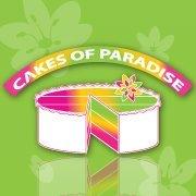 Cakes Of Paradise Bakery