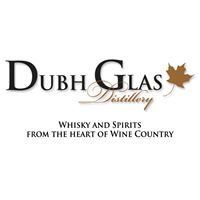 The Dubh Glas Distillery