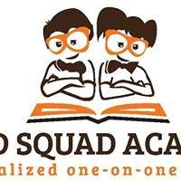 Nerd Squad Academy