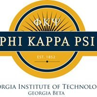 Phi Kappa Psi - Georgia Tech