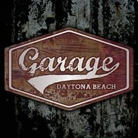 Garage Daytona Beach