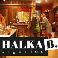 Halka B. Organics