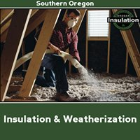 Southern Oregon Insulation & Weatherization