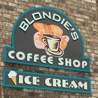 Blondie's Coffee Shop